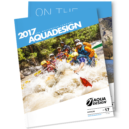 2017 Aquadesign Catalog
