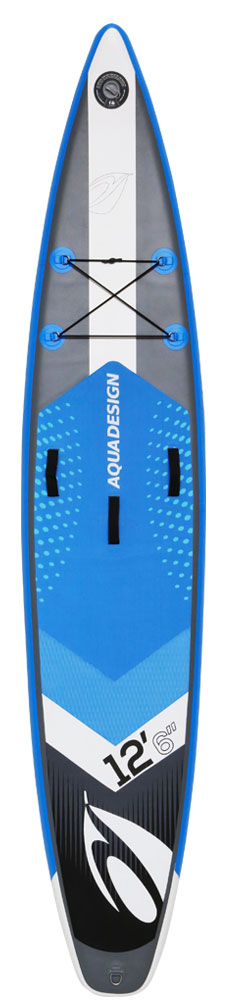 STAND UP PADDLE BOARD GONFLABLE (SUP) AIR SWIFT