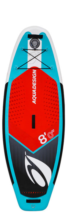 STAND UP PADDLE BOARD GONFLABLE (SUP) OWER