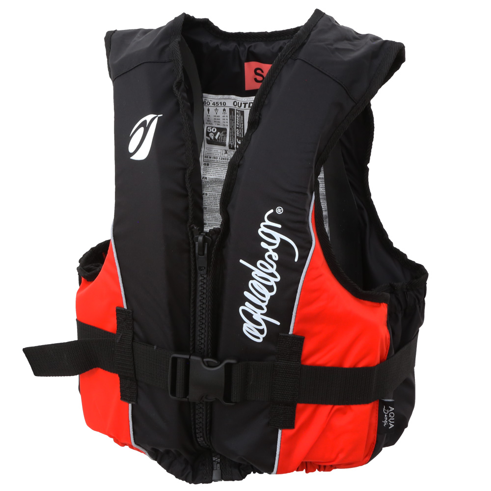 BO4510R-GILET-OUTDOOR-CLUB-45-ROUGE-NOIR-2016