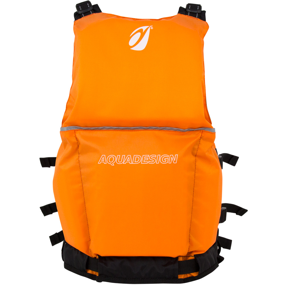 BO4516-GILET-SEAL-ORANGE-BACK