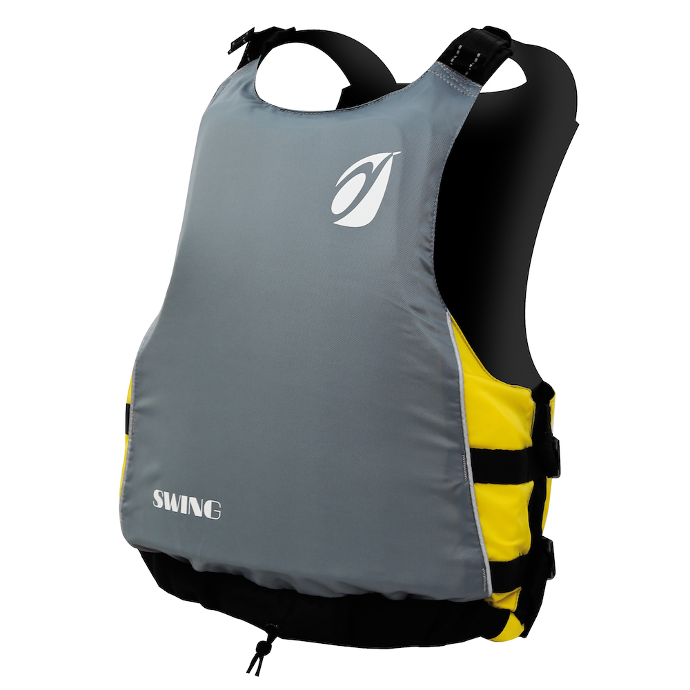 GILET DE KAYAK SWING
