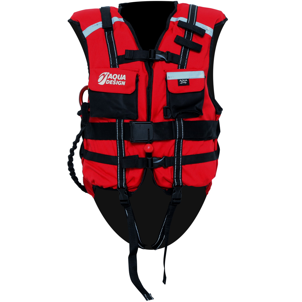 HYDROSPEED LIFE VEST RESCUE