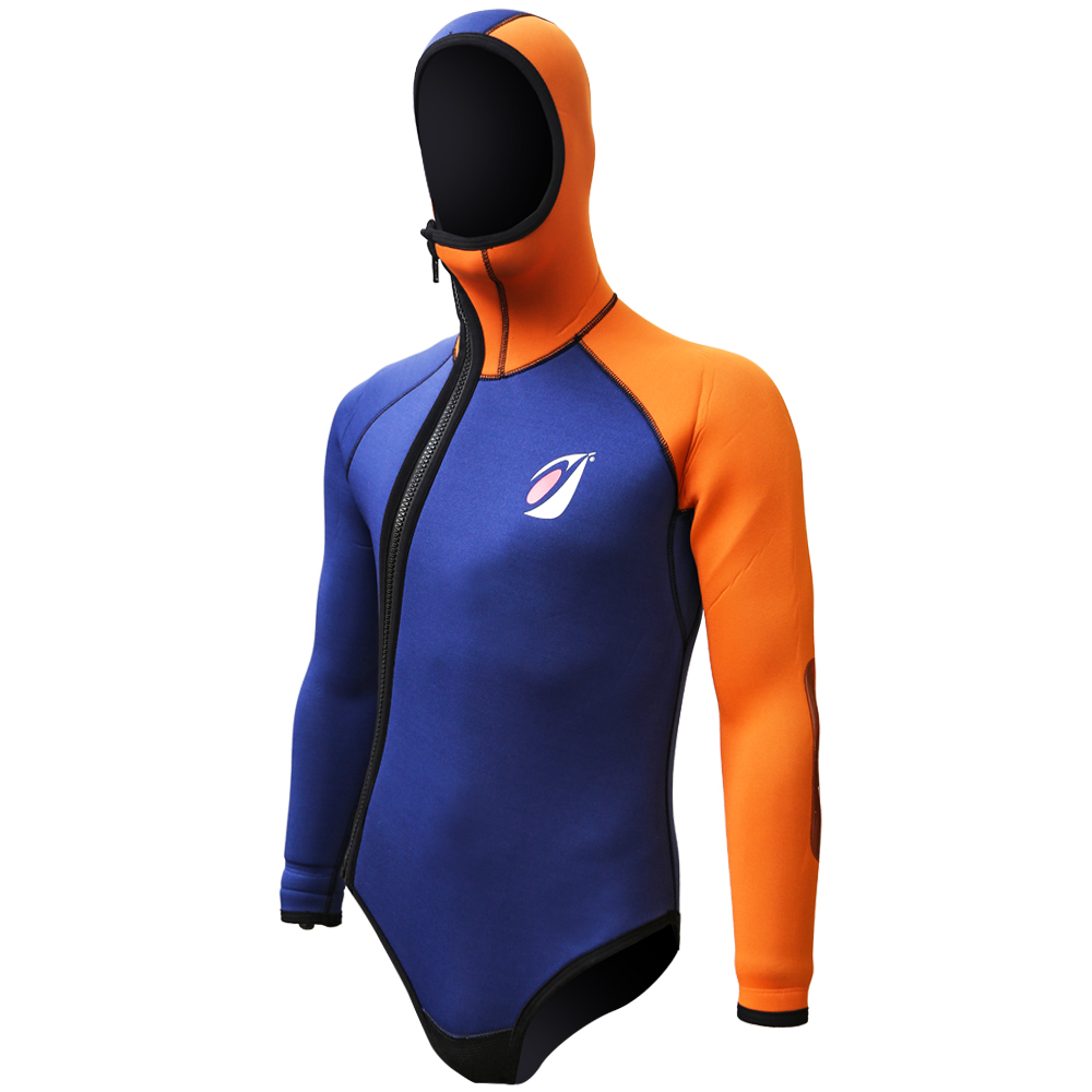 NEOPRENE BOLERO ICE