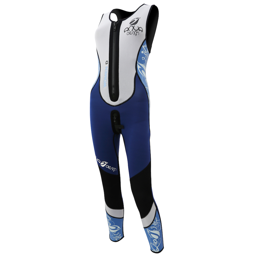 VÊTEMENT NEOPRENE WOMEN D