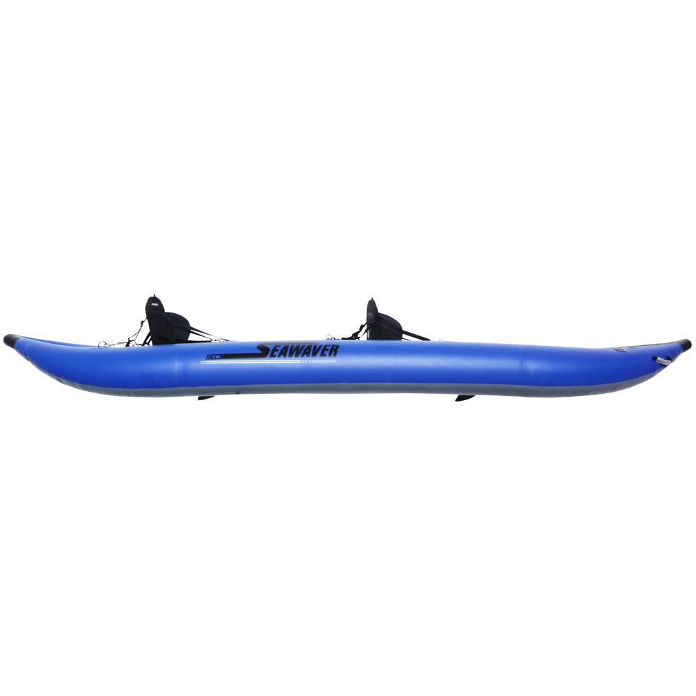 CA2286B-CANOE-SEAWEAVER-360-2-PLACES-BLEU-SIDE-2016