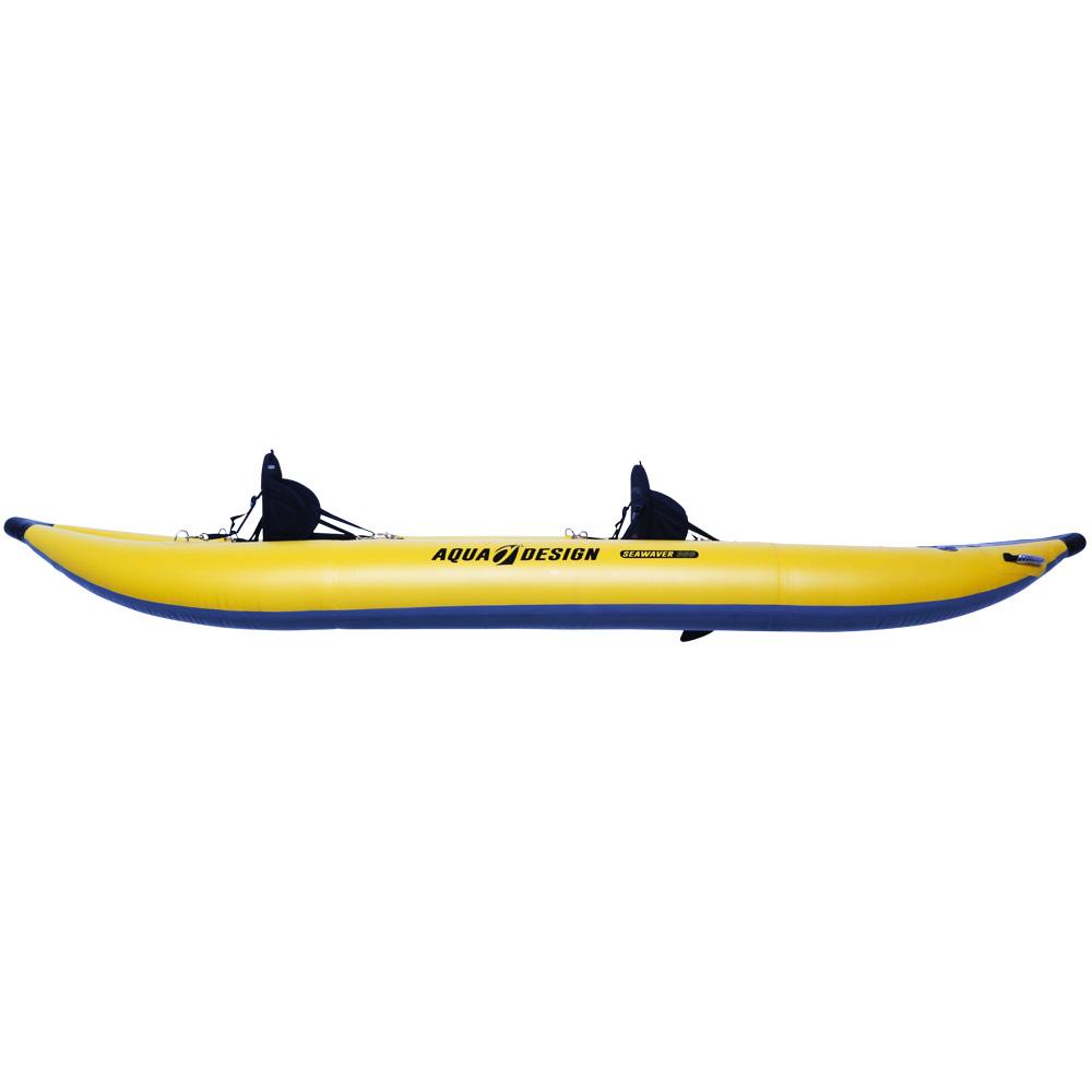 CA2286J-CANOE-SEAWEAVER-360-2-PLACES-JAUNE-SIDE-2016