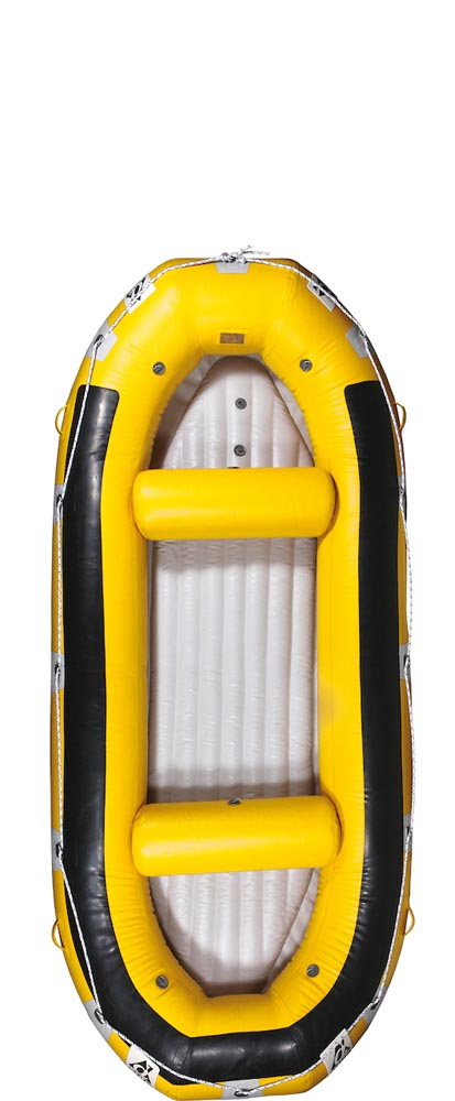 RAFT HYPALON ADVANTAGE 420