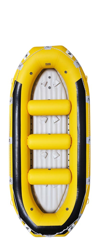 RAFT HYPALON ADVANTAGE 440