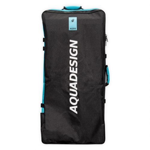 Swalle sup bag front view