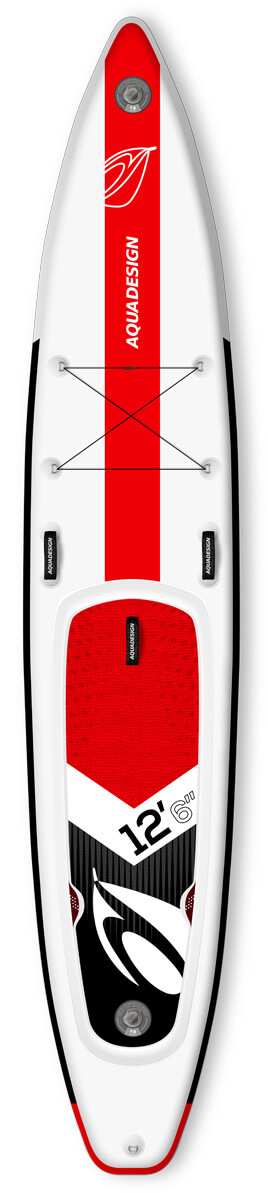 STAND UP PADDLE BOARD GONFLABLE (SUP) SWAT