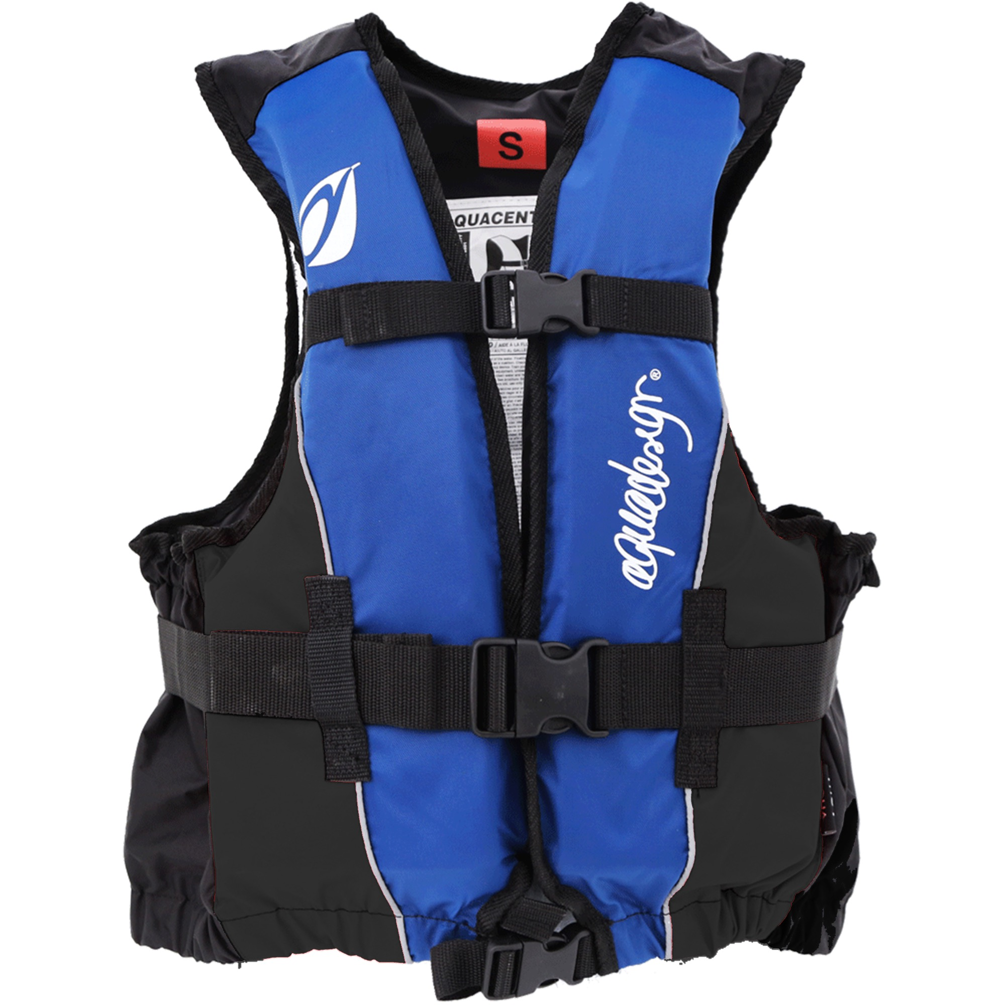 GILET DE KAYAK CENTRE CLUB