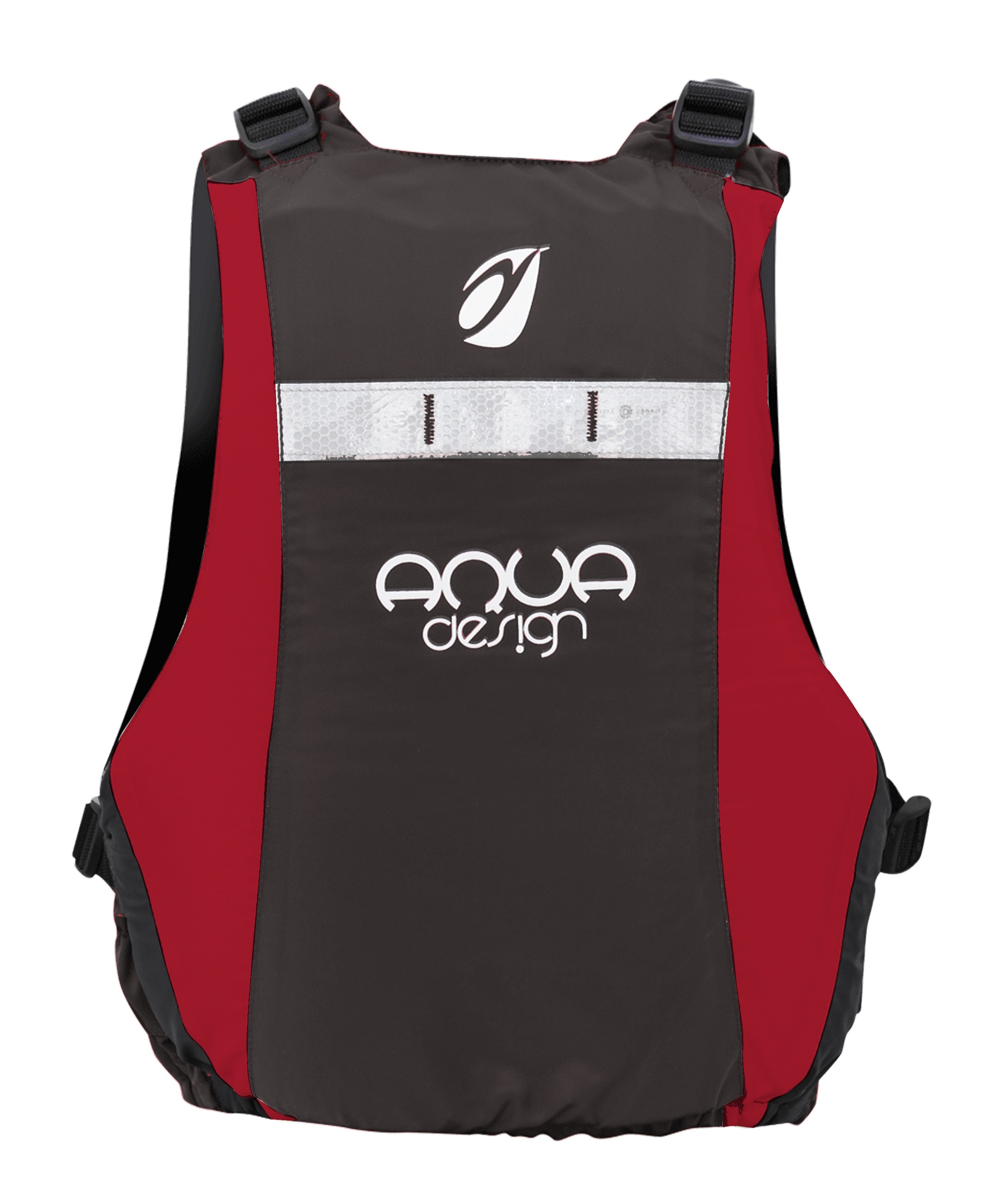 BO4527-GILET-ZOOM-BACK-ROUGE-NOIR-2015