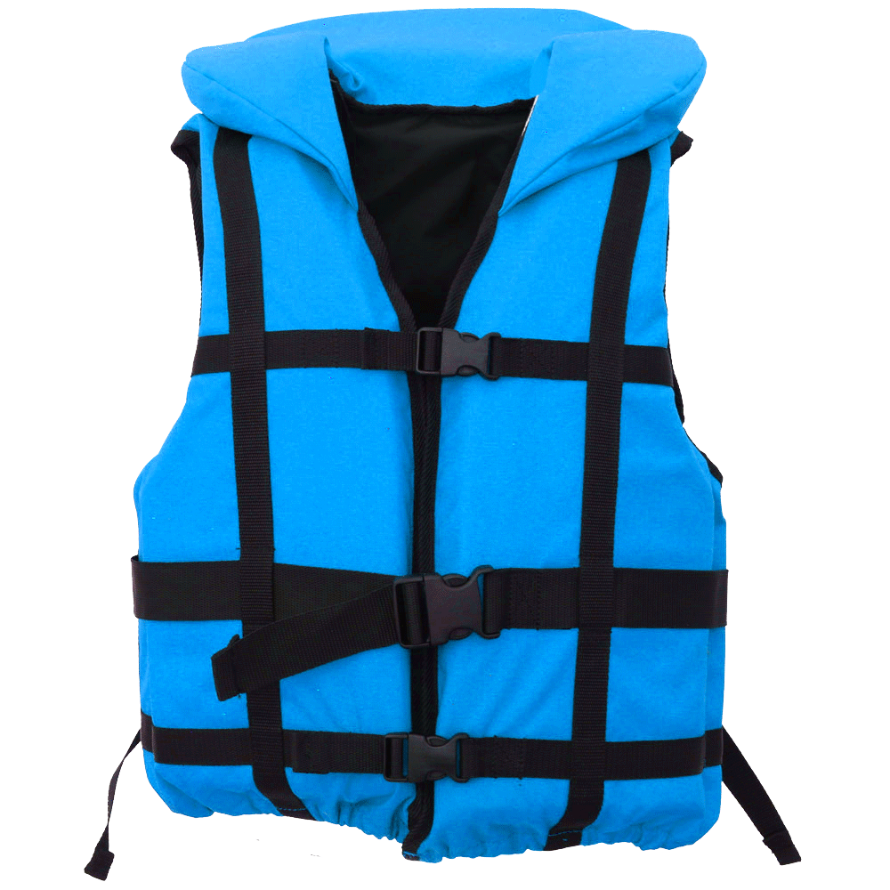 GILET DE RAFT EXPEDITION CLUB PLUS