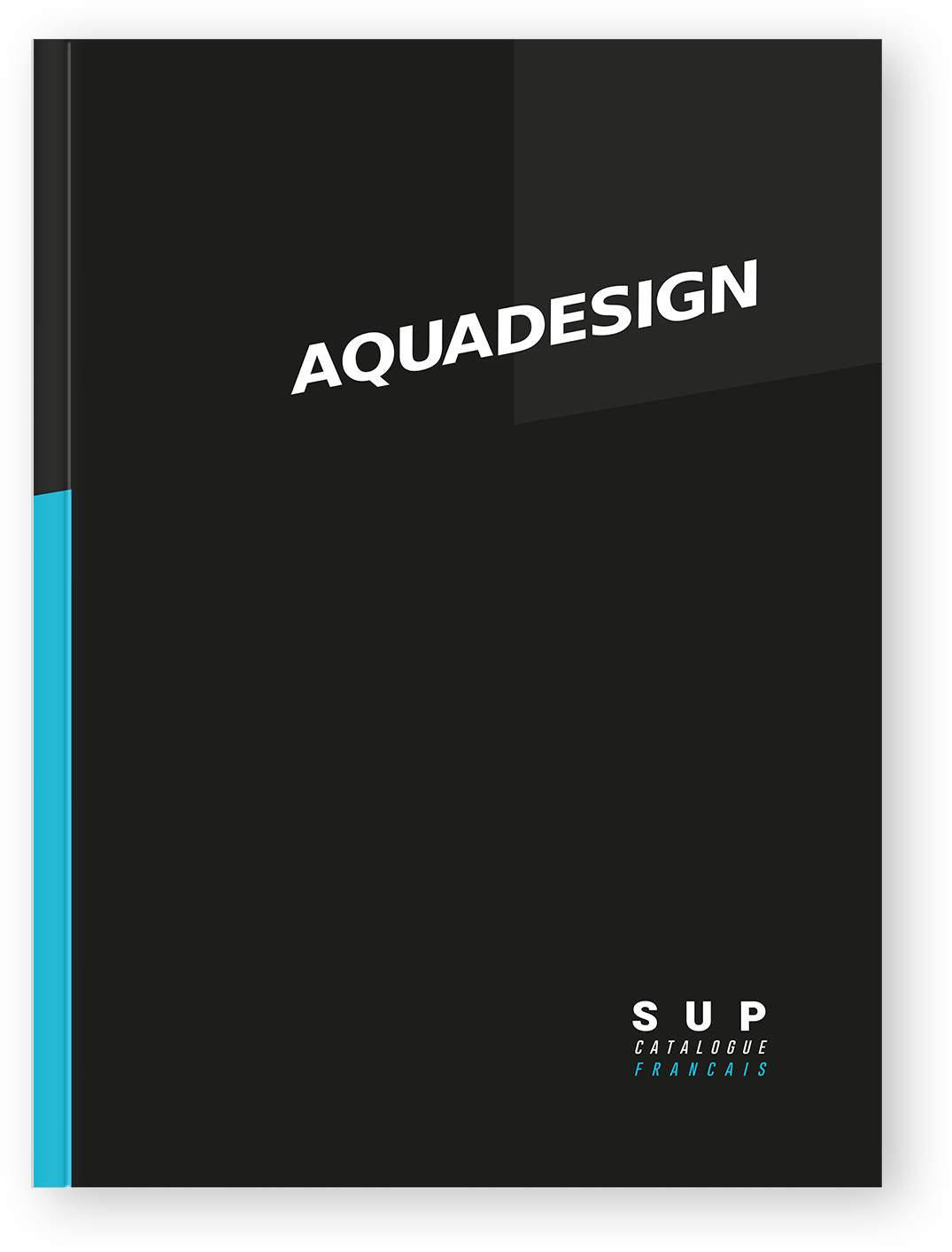Catalogues Aquadesign 2017