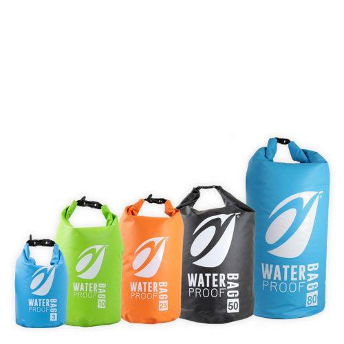 Gamme pvc waterproof bag