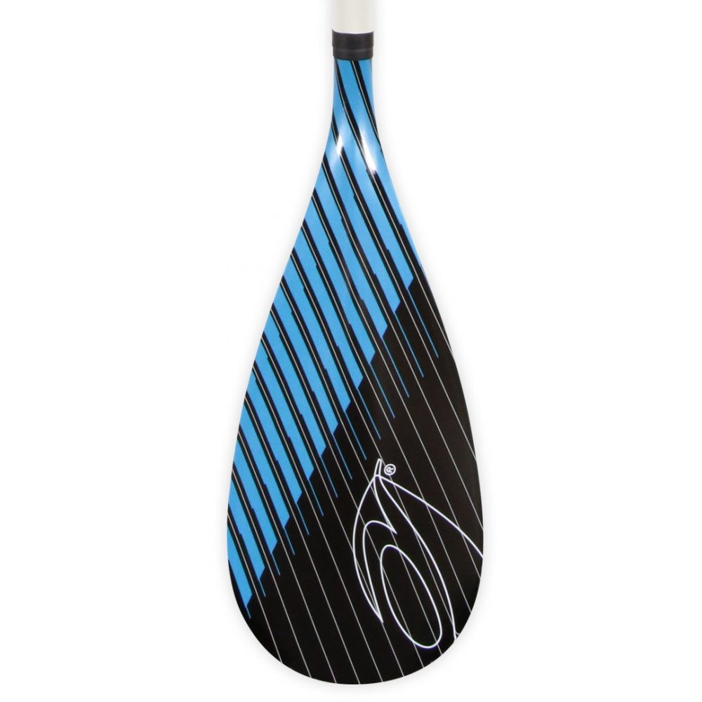 Pagaie Stand Up Paddle Board Instinct bleu