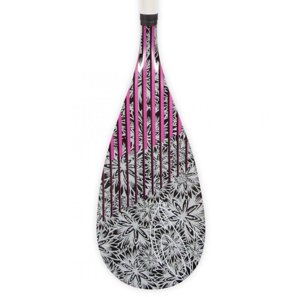 Pagaie Stand Up Paddle Board Instinct rose