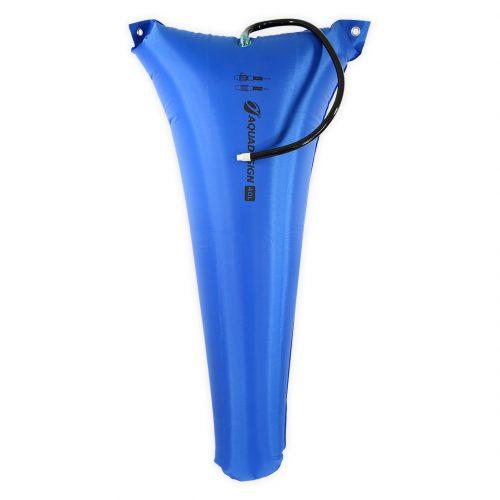 Réserve de flottabilité kayak 40L bleu Aquadesign