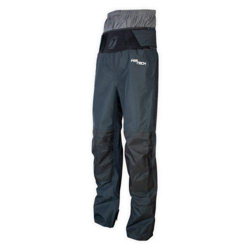 Pantalon étanche Aquadesign Hiptech gris vue d'angle
