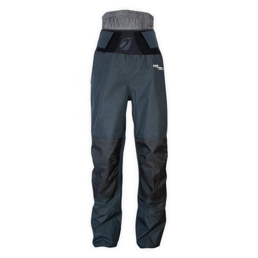 Pantalon étanche Aquadesign Hiptech gris vue de face
