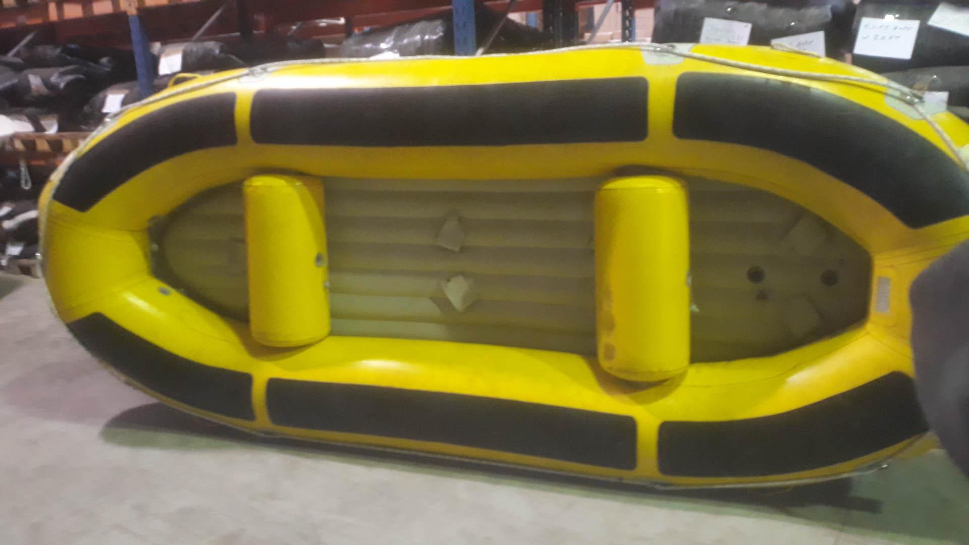 ADV 420 jaune tube herry N° 321 05 D2 92 B