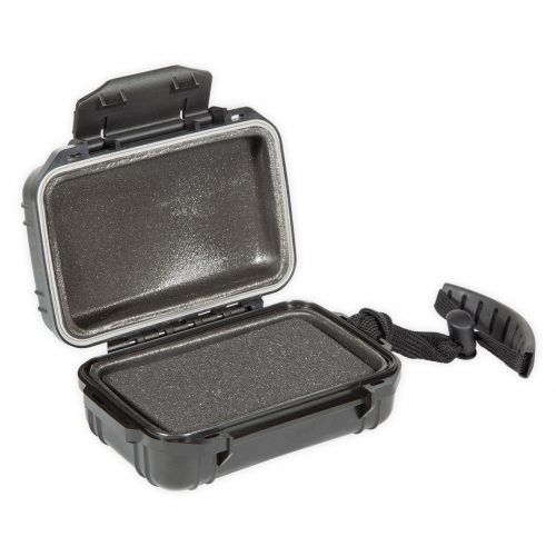 Boite étanche petits accessoires KEEP INN Aquadesign vue d'angle