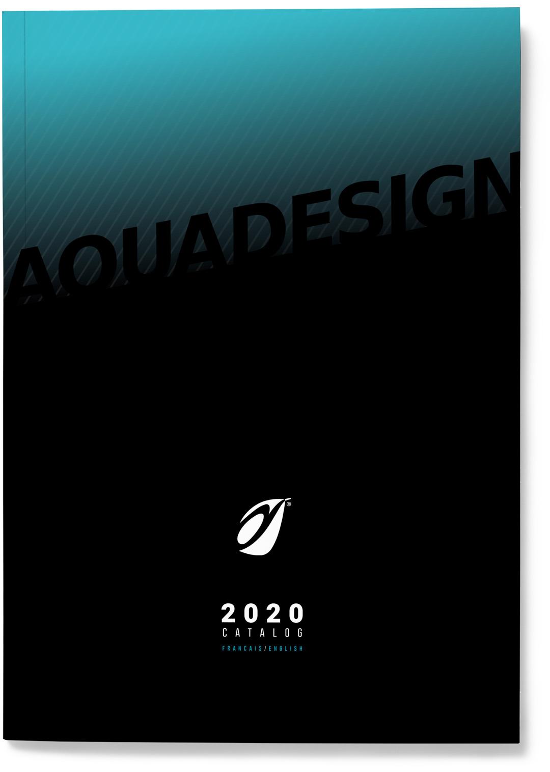 Catalogue Général Aquadesign 2020