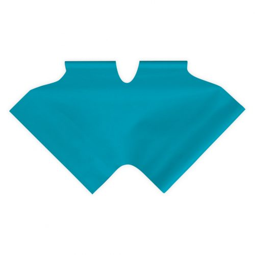 Canyoning Hypalon Aquadesign sling protection Blue